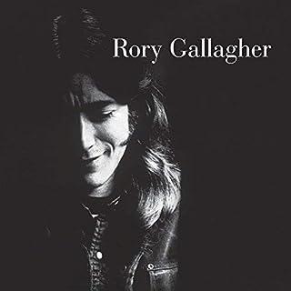 ロリー・ギャラガー+2