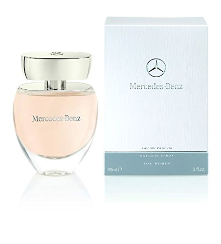 Mercedes Benz by Mercedes Benz Eau De Parfum Spray 3 oz / 90 ml (Women)