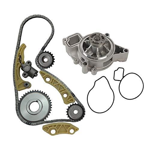 Mini Cooper Timing Chain Kit tensioenr for R56 57 58 59 R60 61 Engine:N12B N16B N18B 1.6L with Gear 2007-2015