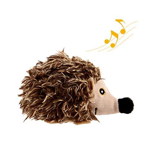 Gigwi Chirpy Hedgehog...