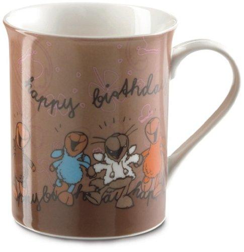 27833 - NICI - Tasse Jolly Mäh Happy Birthday