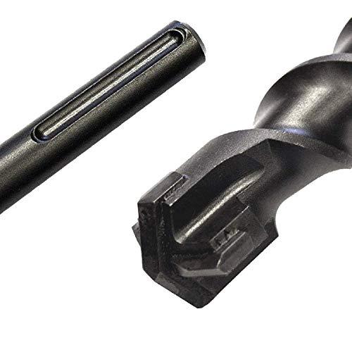 Joran Kreuzkopf-Hammerbohrer, 25 x 320 mm Typ 835, für HILTI TE42 TE52 TE60 TE72 TE74 TE92