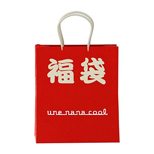 【une nana cool】ウンナナクール 福袋 2021年福袋 レディース