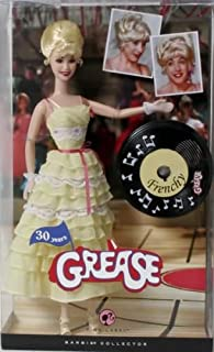 Pink Label Collection Grease Barbie Frenchy