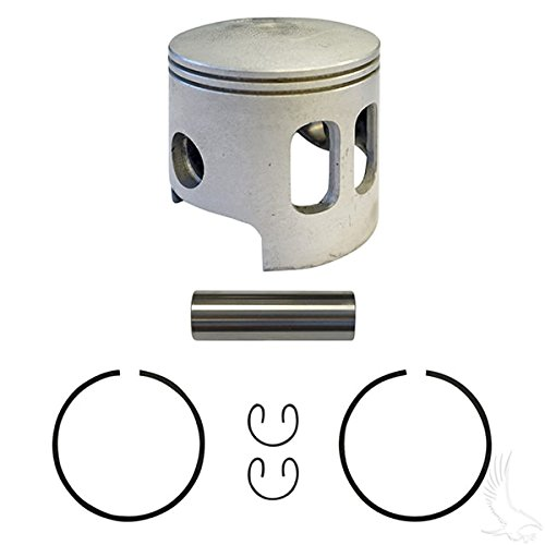 Yamaha G1 Gas Golf Cart Standard Piston and Ring Assembly