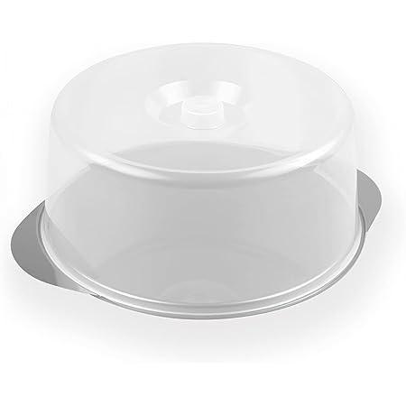 WMF Haube zu Tortenplatte Acrylglas NEU