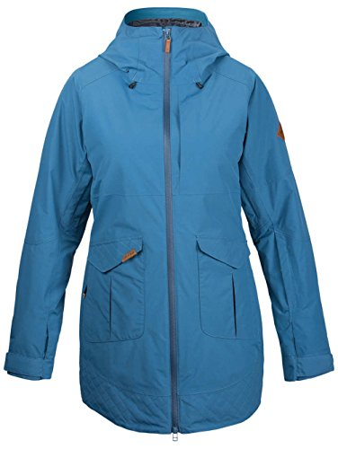 Dakine Damen Snowboard Jacke Silcox 2L Jacket