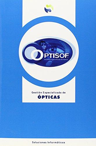 SolinSur LIC_OPTI - Software De Gestión Para Ópticas