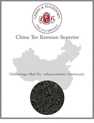 China Tee Keemun Superior 1kg