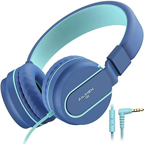AILIHEN -   Kinder Kopfhörer