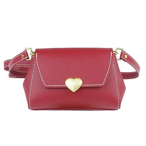 Greneric Bolsa cosida a mano, pequeña bolsa cuadrada, regalo para pintalabios, bolso de mano de material artesanal, bolsa de miel