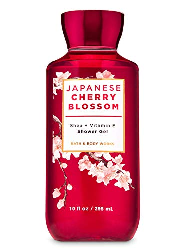 Bath & Body Works Duschgel Japanese Cherry Blossom (295ml)