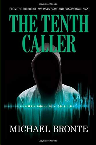 Book: The Tenth Caller by Michael Bronte