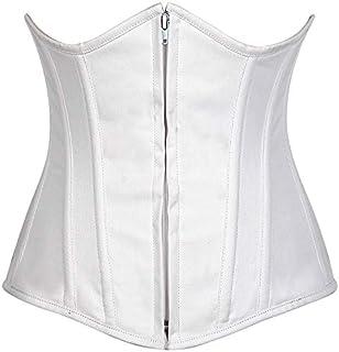 8462b7438b Amazon.com  Plus Size - Whites   Bustiers   Corsets   Women ...