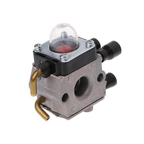 Qualitäts-Vergaser Luftkraftstofffilter Zündkerze Carb Kit for STIHL FS38 FS45 KM55