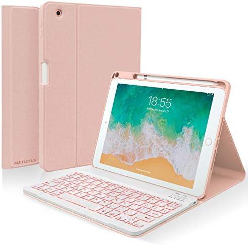 Keyboard case for iPad 9 7 iPad Keyboard Case for ipad air 2 ipad 5th Generation ipad 6th Generation product image