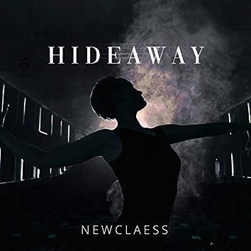 Hideaway (With JVZEL)