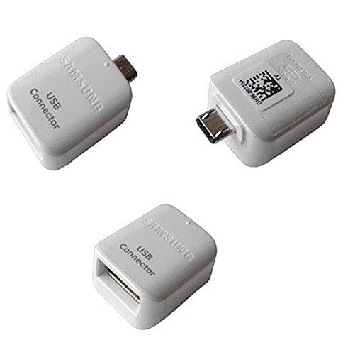 Samsung Galaxy S5S6S6Edge Micro USB OTG zu USB 2.0CONNECTOR Adapter