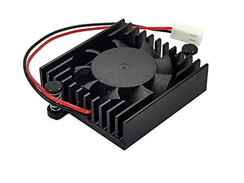 Ventola dissipatore per CPU DaHua DVR, ventola per videocamera HDCVI, scheda madre HD DVR BGA, ventola di raffreddamento 5 V DAHUA con 2 fili 2 pin
