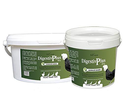 FINCA CASAREJO Alimento gallinas. Digestiv Plus. Salud intes