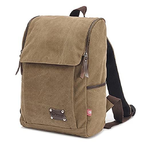 Houozon 15.6 en mochila para computadora portátil, ordenador de negocios Mochila de viaje, para casual/hombre/mujer/escuela/Senderismo/Regalo Resistente al agua Mochila,B,One Size