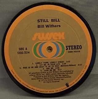 Bill Withers - Still Bill (Coaster)