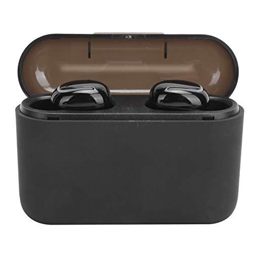 Pwshymi Auricular Deportivo Bluetooth Conveniente, para teléfonos móviles, para Entrenamiento