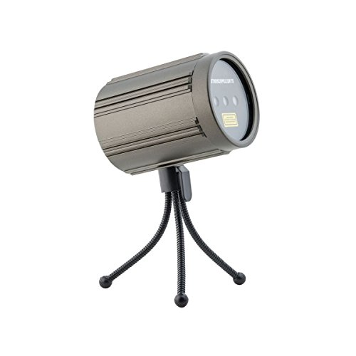 Starscape LPL-903 LED DJ Backdrop Laser Projection Light With Remote Outdoor Xmas