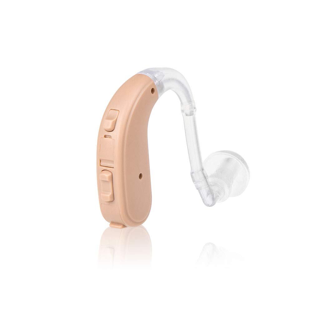 Industry No. 1 JINGHAO Digital Hearing Amplifier shop Aid Programable with 4 Channel