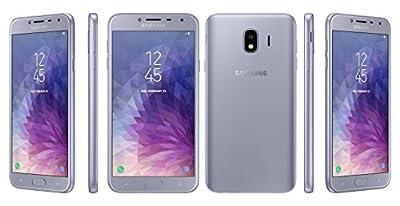 "Samsung Galaxy J4 (32GB + 32GB microSD Bundle) J400M/DS - 5.5"" 4G LTE GSM Dual SIM Factory Unlocked International Version, No Warranty"
