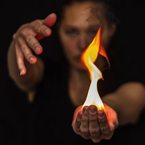 Royal Magic Feuer in der Hand (nach Einheit)