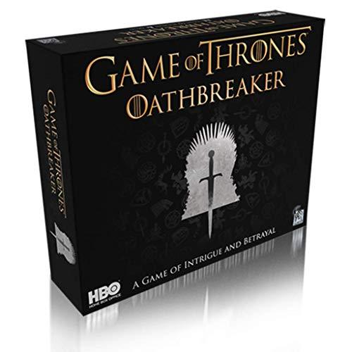 Game of Thrones: Oathbreaker