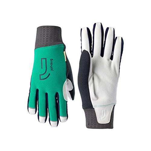 Johaug Touring Glove 2.0 Women - bgree