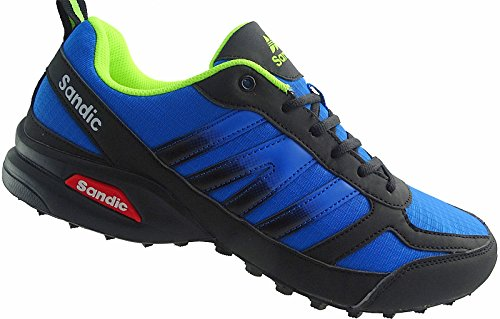 Herren Sportschuhe Sneaker Turnschuhe Schuhe Übergröße gr.47-49 Nr.A28 (47)
