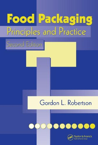 Food Packaging: Principles and Practice, Second Edition...