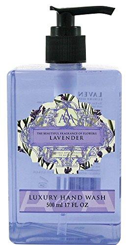Aromas Artesanales De Antigua Floral Lavender Hand Wash 500ml