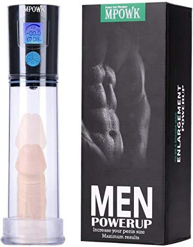 Wnkls Masculina For Hombre PE-n? S De Vacío Eléctrica De La Bomba...