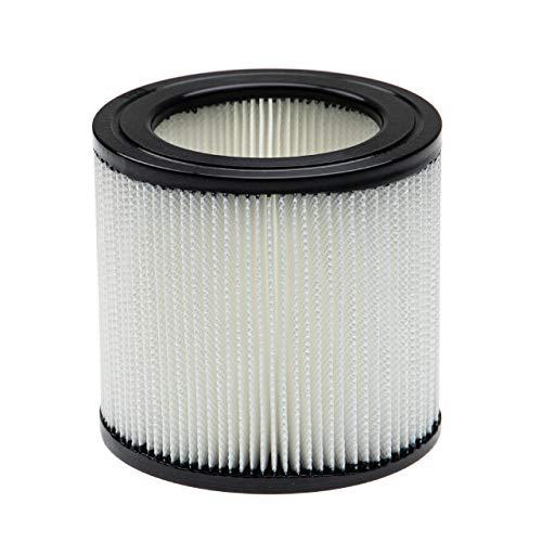 vhbw filtro a pieghe piatte compatibile con Prosol PR 22-L - Cartuccia filtrante
