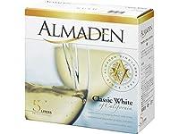 クラシック ホワイト/アルマデン 5L 1本