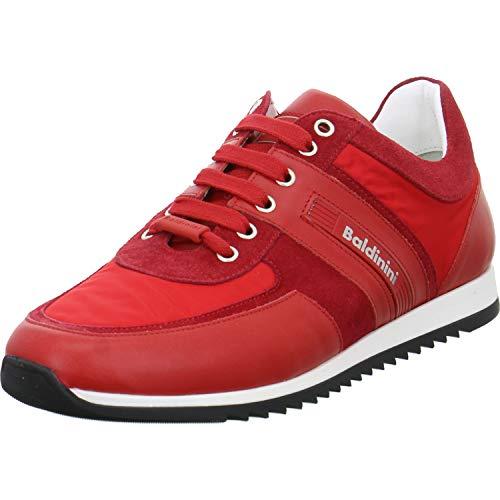 Baldinini Halbschuhe Rosso Größe 41 EU Rot (Rot)