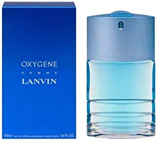 Lanvin Oxygen for Men Eau de Toilette 100ml