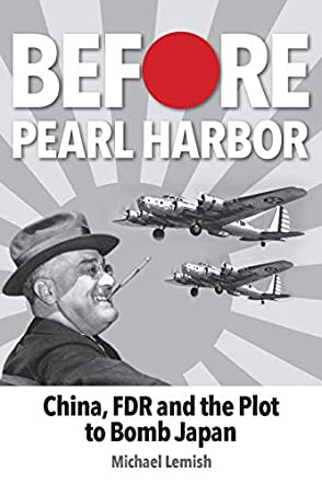 Before Pearl Harbor