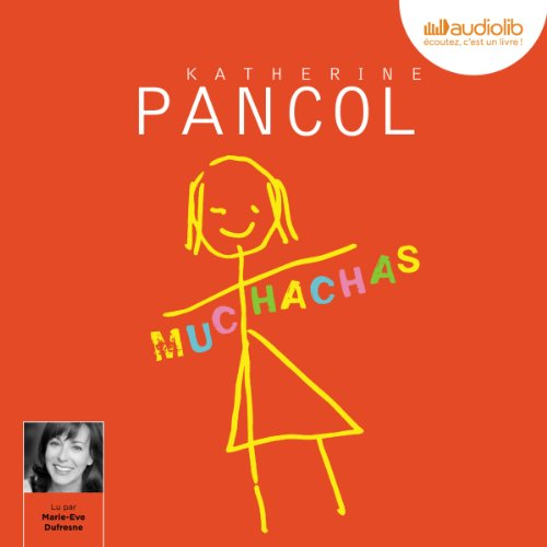 Muchachas audiobook cover art