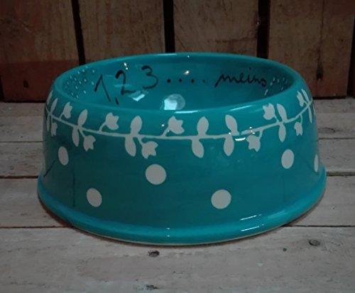 Keramik Hunde/Tier Napf