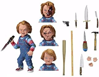 Action Figure Child's Play Ultimate Chucky 7-Inch Scale