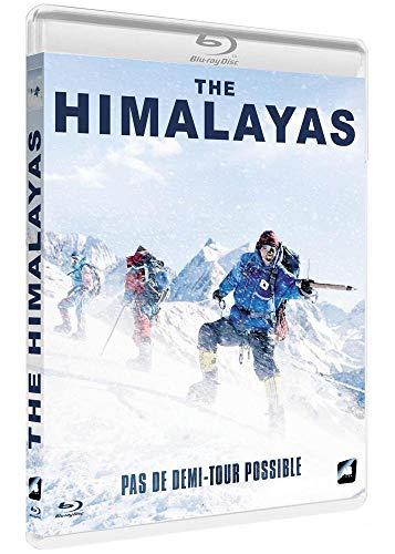 The Himalayas [Edizione: Francia]