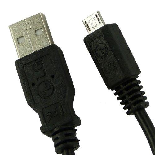 LG-Cavetto USB originale per LG BL40 New Chocolate DK-100 m