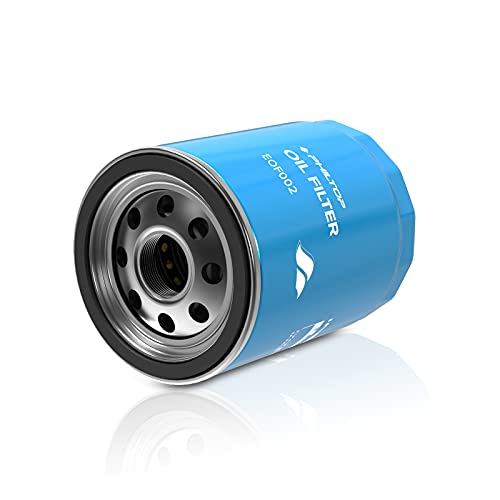 PHILTOP Oil Filter,High Performance Filter Fit for PH10575