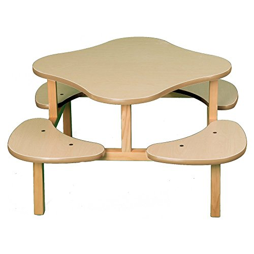 Wild Zoo Furniture Childs Play T...