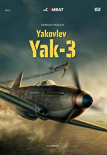 Yakolev: Yak-3 (In Combat)